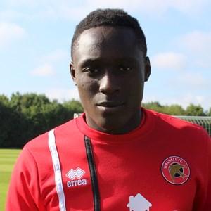 Dan Agyei Agrees Blackpool Loan
