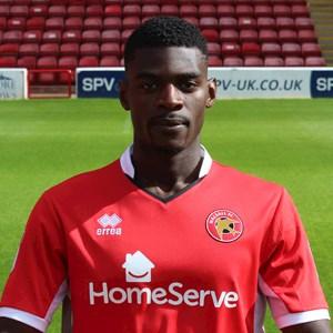 Amadou Bakayoko: Striker Could Depart Despite Extending His Saddlers Stay