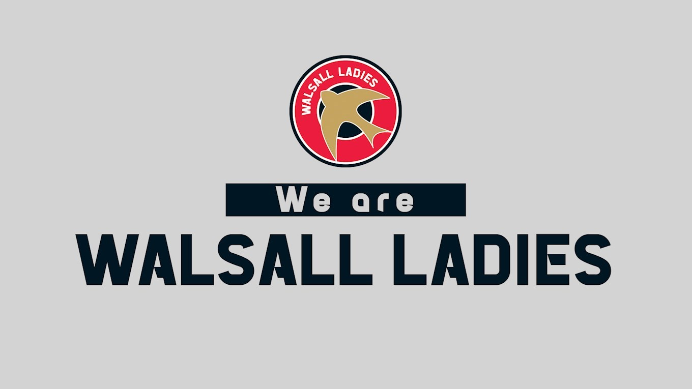 National Car Finder Join Forces With Walsall Ladies News Walsall Fc