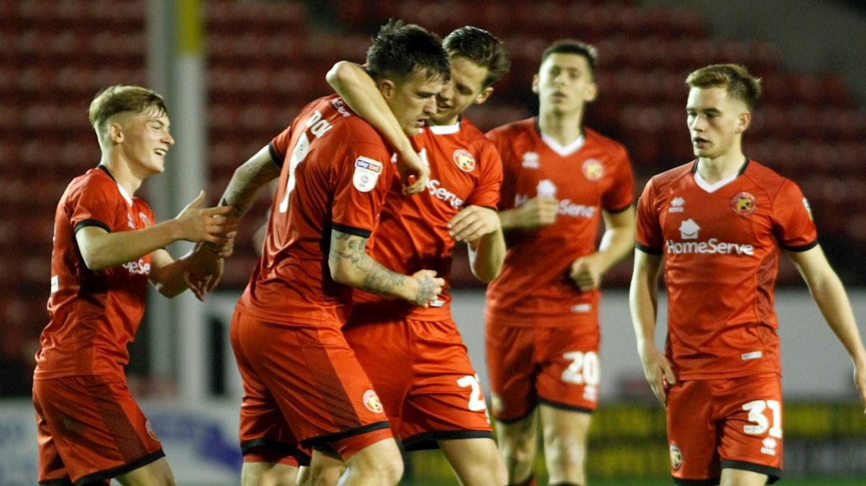Walsall 3-1 Middlesbrough U21s - News - Walsall FC