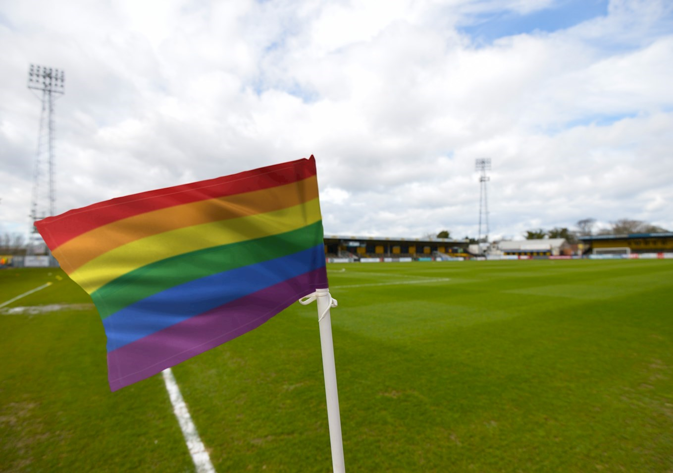 efl reaffirms commitment to lgbt campaigns news walsall fc