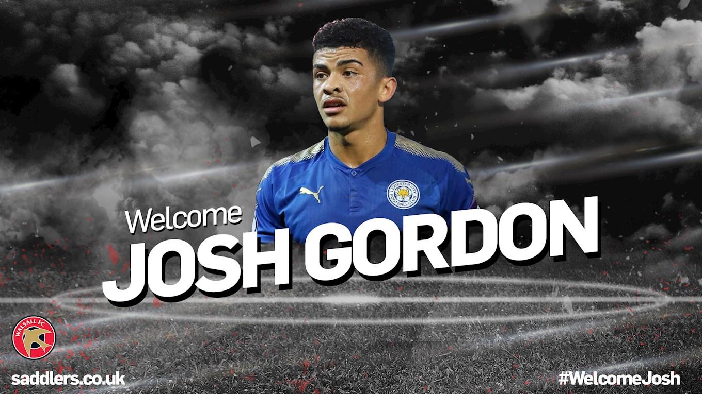 "Josh Gordon: ""I've Always Been Able to Score Goals"""