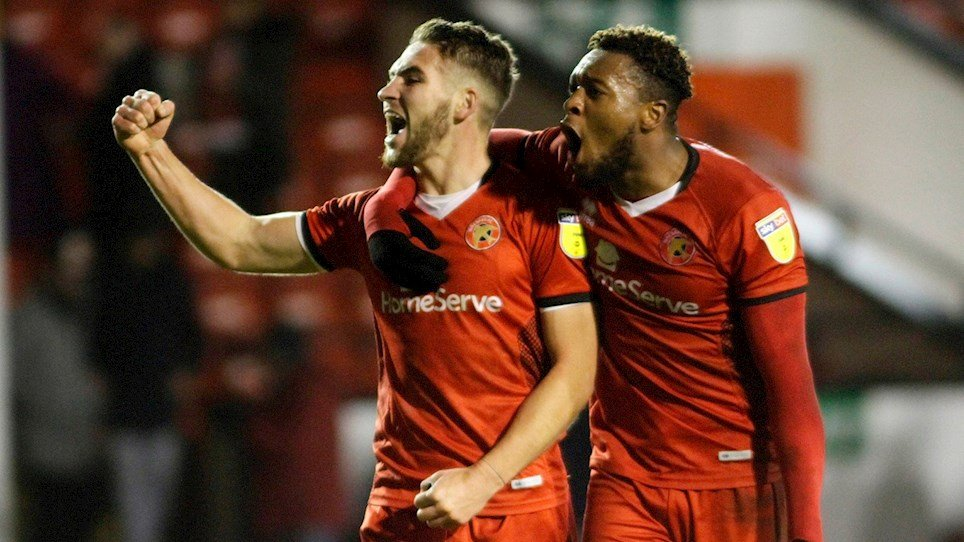 Image result for walsall 2-1 coventry
