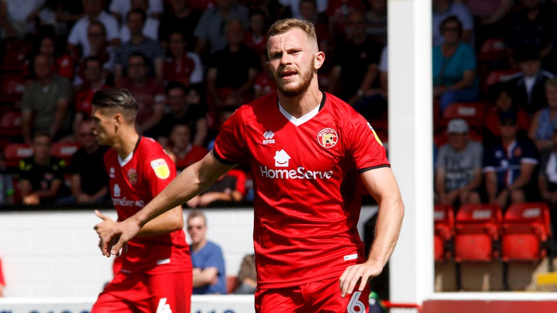 Devlin Targeting Cup Run News Walsall Fc