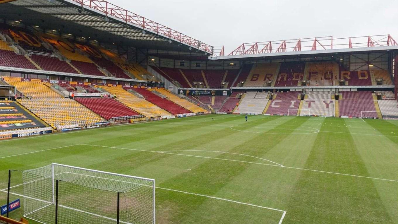 Bradford (A) Postponed - News - Walsall FC