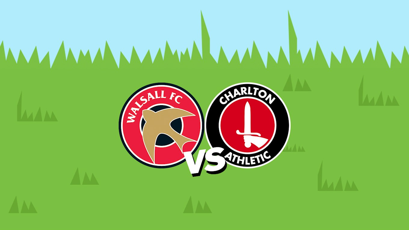 Charlton Athletic (H): Bring a Friend for a Fiver