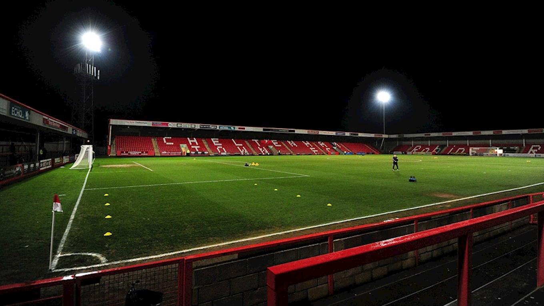 Pre-Season: Walsall to Take on Cheltenham Town
